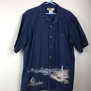 Joe Marlin 100% Cotton Size Large